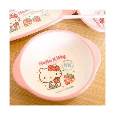 Hello Kitty ハローキティ子供用 メラミン食器 韓国食器 清潔 衛生