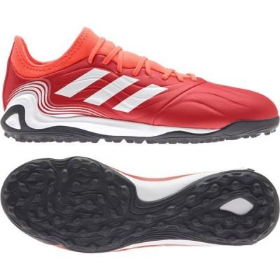 《クーポン配信中》【adidas アディダス】コパ センス.3 TF[METEORITE] FY6188 トレーニングシューズ フットサル サッカー用 レアルスポーツ