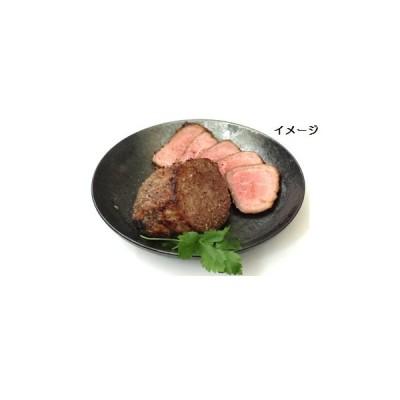 ふるさと納税 M15S10 飛騨牛A5等級 ローストビーフ もも肉 約300g 岐阜県美濃加茂市