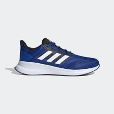 adidas(アディダス)adidas(アディダス)ランニング メンズジョギングシューズ FALCONRUN M GTF77 FW5055 メンズ チームロイヤルブルー/フットウェアホワイト/コアブラック