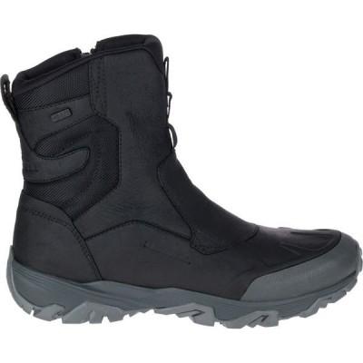 メレル メンズ ブーツ・レインブーツ シューズ Coldpack Ice+ 8in Zip Polar Waterproof Boot
