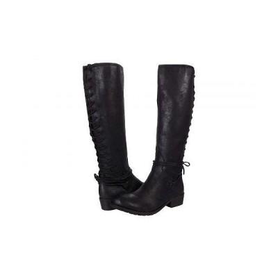 VOLATILE ヴォラタイル レディース 女性用 シューズ 靴 ブーツ ロングブーツ Arkose - Black
