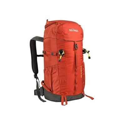 TATONKA (タトンカ)Cima Di Basso 軽量 登山 ハイキング バックパック 22L(RED-BROWN) 並行輸入品