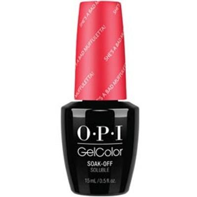OPI(オーピーアイ) ジェルカラー 15ml  N56
