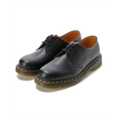 L.H.P PRIVATE LAB / Dr.Martens/ドクターマーチン/1461 SMOOTH 3EYE GIBSON 3ホール ギブソン MEN シューズ > ブーツ