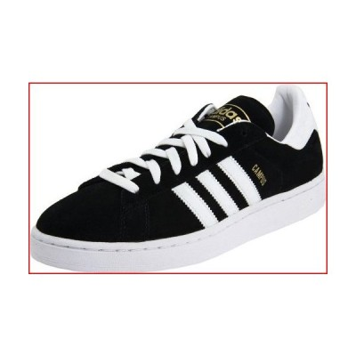 adidas Originals Men's Campus 2 Sneaker,Black/Run White,10.5 M【並行輸入品】