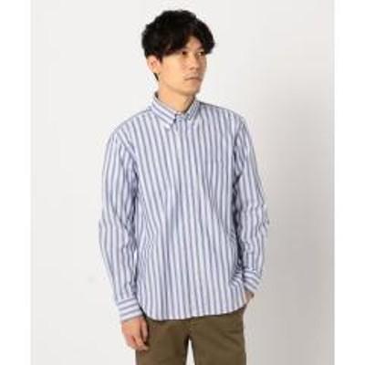ノーリーズスタンダード ボタンダウンシャツ【お取り寄せ商品】