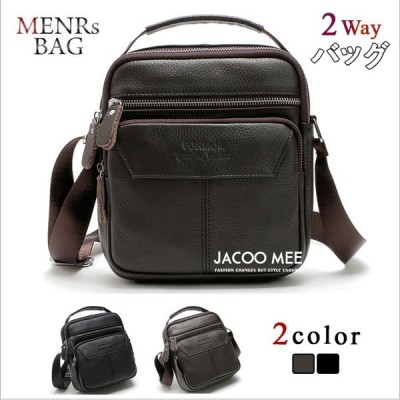 ショルダーバッグ メンズ 本革バッグ メンズバッグ 本革 通学バッグ 2wayバッグ 斜めがけ 通勤バッグ ハンドバッグ カバン 防水バッグ 旅行 鞄 送料無料