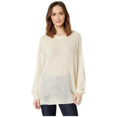アメリカンローズ レディース ニット・セーター アウター Greer Knit Sweater