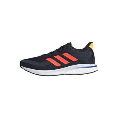 アディダス シューズ メンズ ランニング SUPERNOVA LAUFSCHUH - Neutral running shoes - blue