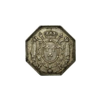 金貨 銀貨 硬貨 シルバー ゴールド アンティークコイン [#558908] France, Token, Notaires de l'Arrondi