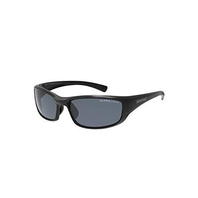 SWANS(スワンズ) スポーツ 偏光 サングラス ウォーリアー7 WA7-0167 BK ブラック フィッシング