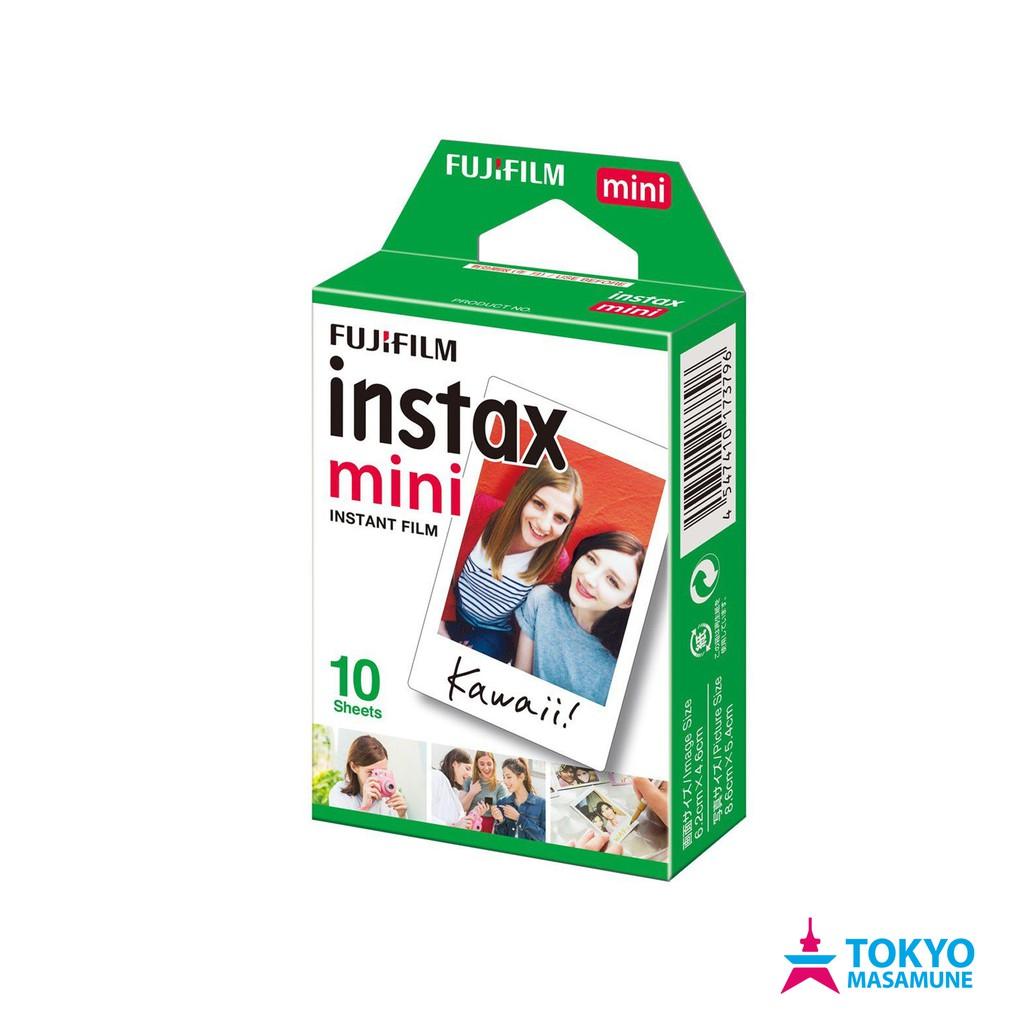 富士 拍立得 instax mini 空白 底片 單入包裝 mini系列 拍立得 均可適用