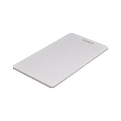 パール金属 抗菌 まな板 LL 420×230×13mm 白 食洗機対応 HB-1535