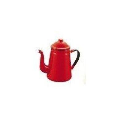 Style ホーローコーヒーポット#11赤