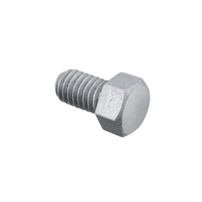 未来工業:ミラックハンガー(薄型)用小形六角ボルト 型式:MN-10BS(1セット:20個入)