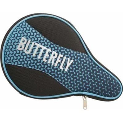 Butterfly(バタフライ) 卓球 ケース メロワ・フルケース メンズ・レディース 【ブルー】 62820 177
