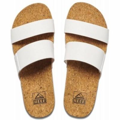 リーフ Reef レディース サンダル・ミュール シューズ・靴 Cushion Bounce Vista Hi Sandals Cloud