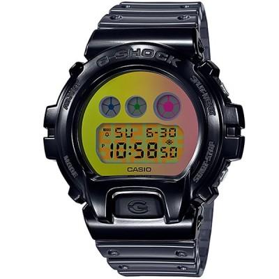 【並行輸入品】海外CASIO 海外カシオ 腕時計 DW-6900SP-1 G-SHOCK Gショック DW-6900 25周年記念モデル クオーツ メンズ