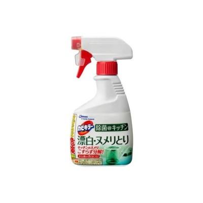 ジョンソン カビキラー 除菌@キッチン 400g キッチン用漂白剤(4901609000933)
