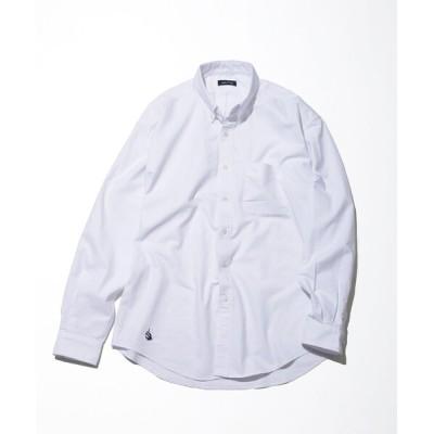 """シャツ ブラウス NAUTICA/ノーティカ Regular BD Shirt """"Sail""""/レギュラーDBシャツ""""セイル"""""""
