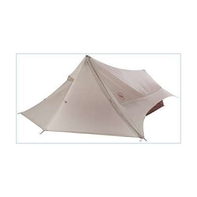 Big Agnes Scout Plus UL 2 Person Tent Footprint並行輸入品