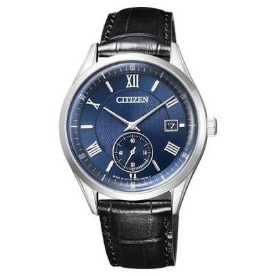 シチズン腕時計 シチズンコレクションソーラーメンズBV1120-15L