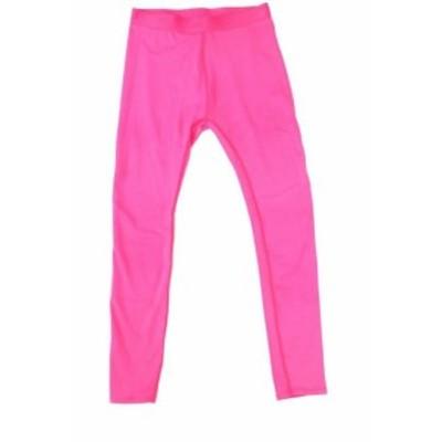 skins スキン ファッション パンツ Skins Womens Activewear Leggings Pink Size Medium M Stretch Mesh Inset