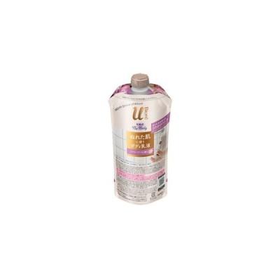 ビオレu ザボディ ボディ乳液 エアリーブーケ つりさげパック 300ml