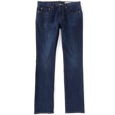 ダニエル クレミュ メンズ デニムパンツ ボトムス Jeans Slim-Fit Dark Blue Wash Stretch Jeans