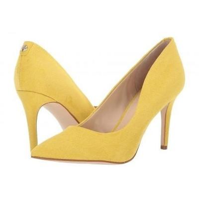 GUESS ゲス レディース 女性用 シューズ 靴 ヒール Bennie - Yellow
