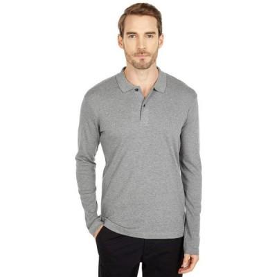 セレクテッドオム メンズ シャツ トップス Paris Long Sleeve Polo