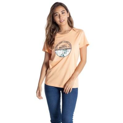 ロキシー ROXY  SUNRISE SURF Tシャツ Womens T-shirts