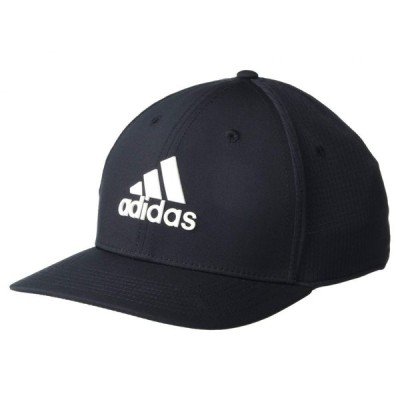 アディダス adidas Golf メンズ 帽子 Tour Hat Black/White