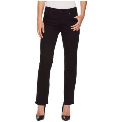 ラルフ ローレン LAUREN Ralph Lauren レディース ジーンズ・デニム ボトムス・パンツ Premier Straight Jeans Black