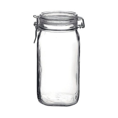 フィド 保存瓶 容量1620ml 保存容器 約φ10.6×22cm