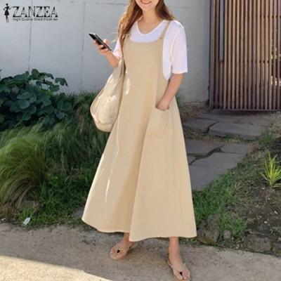 オーバーオール ドレス ダンガリー サン スタイリッシュ カジュアル おしゃれ かわいい セクシー 大人