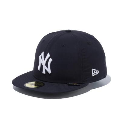 ムラサキスポーツ / NEW ERA/ニューエラ キャップ 59FIFTY ニューヨーク・ヤンキース CORDURA 12674462 MEN 帽子 > キャップ