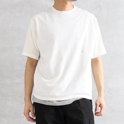 ジムフレックス Gymphlex リサイクルポリエステル ジャージー 半袖Tシャツ RECYCLE PE JERSEY J-9277RCP メンズ