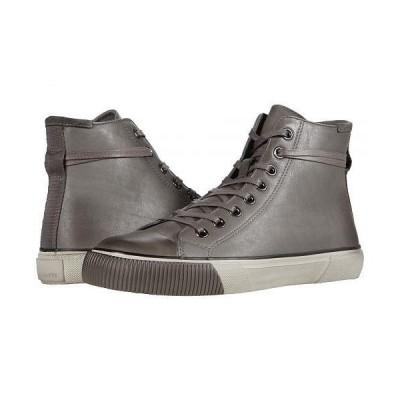 AllSaints メンズ 男性用 シューズ 靴 スニーカー 運動靴 Osun High Top - Charcoal/Grey