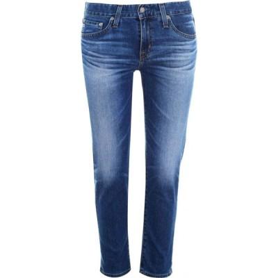 エージージーンズ AG Jeans レディース ジーンズ・デニム ボーイフレンドデニム ボトムス・パンツ AG Ex Boyfriend Jeans Swindle