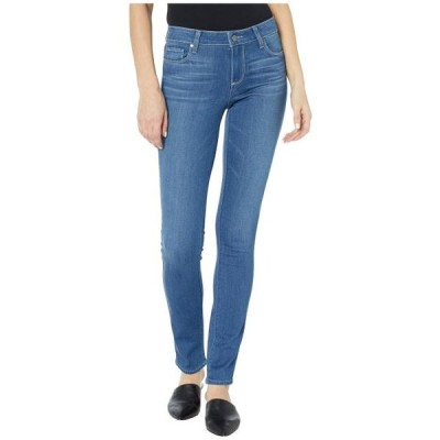 ペイジ レディース 服 デニム Skyline Skinny Jeans in Alyeska