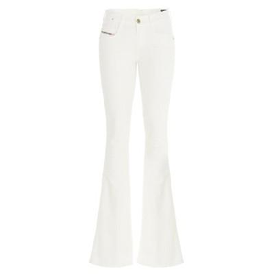 ディーゼル レディース デニムパンツ ボトムス Diesel D-Ebbey 069PA Jeans -