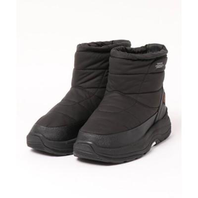 ブーツ 【SUICOKE】BOWER
