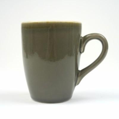 即日発送 【SALE】 TAO タオ マグカップ ブラウン モダン 食器 食洗器対応 ギフト プレゼント [ポイント消化] s10