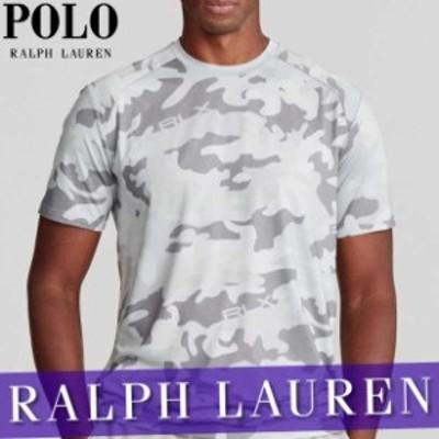 RLX アールエルエックス 迷彩Tシャツ 半袖 メンズ パフォーマンス ジャージー ロゴ カモフラージュ XS~XXL 新作 ラルフローレン