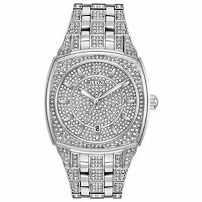 腕時計 ブローバ メンズ Bulova Dress Watch (Model: 96B296)