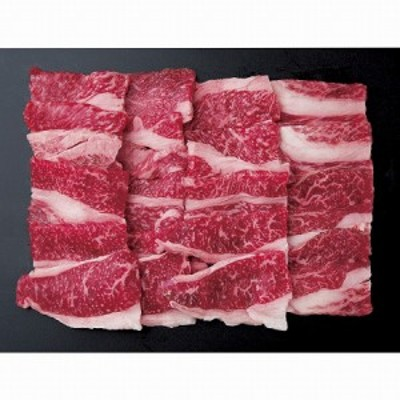 鳥取県産 鳥取和牛焼肉【フーズ】