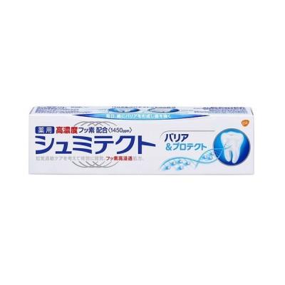 【医薬部外品】グラクソスミスクライン 薬用シュミテクト バリア&プロテクト 90g