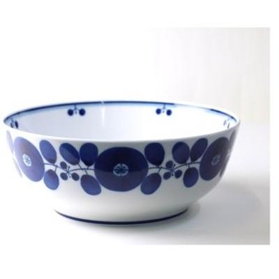 【白山陶器★5500円以上お買い上げで送料無料】 白山陶器  ブルーム ボールLL